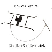 No-Loss Kit for NB Stabilizers