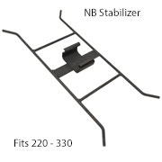 NB 220 - 330 Stabilizers