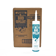 4 the Birds Transparent Repellent Gel (case of 12)