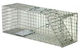 Safeguard 50063 Skunk Cage Trap  24