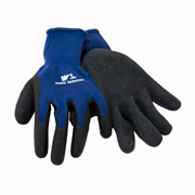 Palm Dipped Medium Weight Gloves