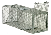 Safeguard 54130 Professional Raccoon  Cage Trap 30