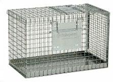Safeguard 53100 Transfer Cage - 20