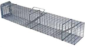 Safeguard 53825 Multi-Catch Extender  - Large
