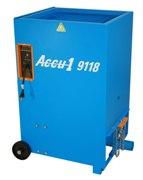 Accu1-9118 Insulation Blowing Machine