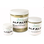 WCS™ Alfalfa Powder (Extract)