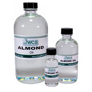 WCS™ Almond Oil