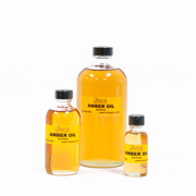 WCS™ Amber Oil (Rectified)