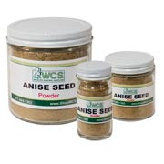 WCS™ Anise Seed Powder