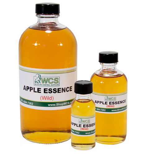 WCS™ Apple Essence (wild)
