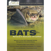 BATS: Removal & Exclusion Simplified (DVD)