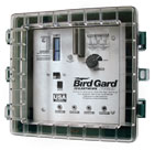 Bird Gard SUPER PRO Bird Control Unit