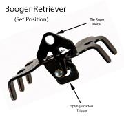 Booger Retriever
