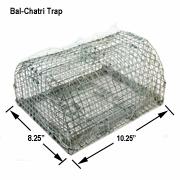 Bal-Chatri Noose Trap - Standard