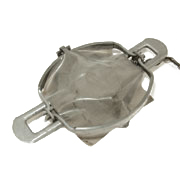 Barker's Latex Trap & Pan Covers - 5 Sizes