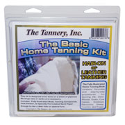 TTI's Basic Home Tanning Kit