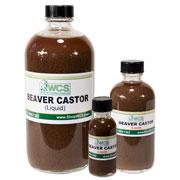 WCS™ Beaver Castor (Liquid)