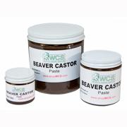 WCS™  Beaver Castor Paste (Ground/Preserved)