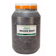 Beaver Meat