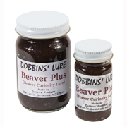 Beaver Plus Beaver Lure by Dobbins