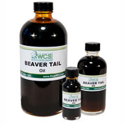 WCS™ Beaver Tail Oil