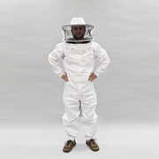 Beekeeping Full Body Hat-Veil Combo