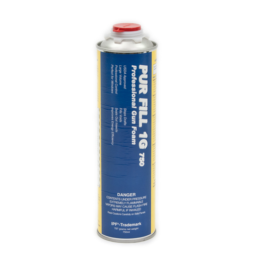 PUR FILL 1G Foam - Single Can