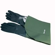 Bemac Full Length Insulated Gauntlets