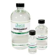WCS™ Bergamot Oil