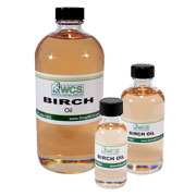 WCS™ Birch Oil