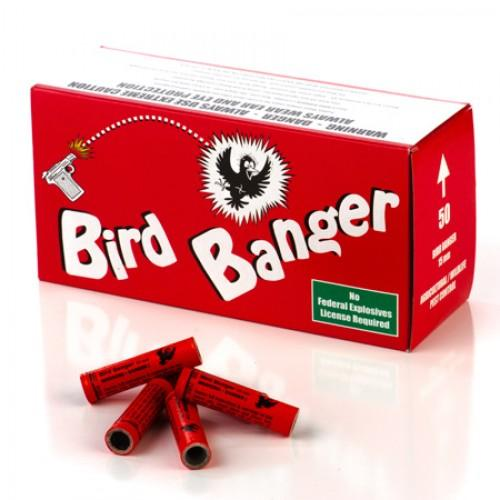 Bird Bangers Exempt 15mm 100 Rounds Wildlife Control