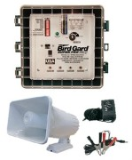 Bird Gard SUPER PRO PA4 Bird Control Unit