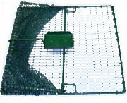 WCS�  E-Z Catch Bird Trap (24 x 24)
