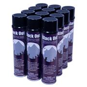 Black Out Pest Control Gun Foam - Case of  12