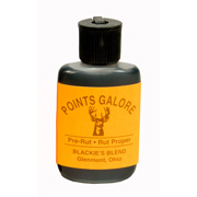 Blackie's Blend Points Galore Deer Lure