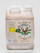 BOBBEX Deer Repellent - 2.5 gallons