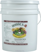 Bobbex-R Concentrate - 5 gal.