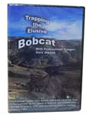 Trapping the Elusive Bobcat with Gary Jepson (DVD)