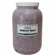 Bobcat Meat