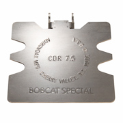 CDR Bobcat Special Trap Pan - Pan Only