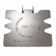 CDR Bobcat Special Trap Pan - Pan Only