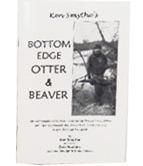 Bottom Edge Otter & Beaver by Ken Smythe