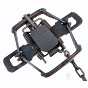 Bridger #2 Regular Jaw Modified Traps - DOZEN