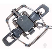 Bridger #2 Offset Modified Traps- DOZEN