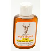 Cronk's Buck Rouser Deer Lure