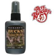 Pete Rickard's Bucks Gone Wild - 2 oz.