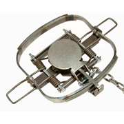 CDR 7.5 Laminated Jaw Trap - SINGLE