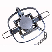 CDR 7.5 Standard Jaw Trap - SINGLE