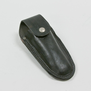 Leather Holder for the CDR 7.5 setting tools
