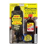 Magnum Scrape-Dripper Combo Pack - CLR